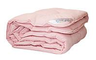 Одеяло EcoBlanc овечья шерсть размер 210 х 180 см