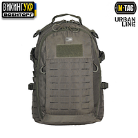 M-TAC РЮКЗАК URBAN LINE CHARGER HEXAGON PACK OLIVE