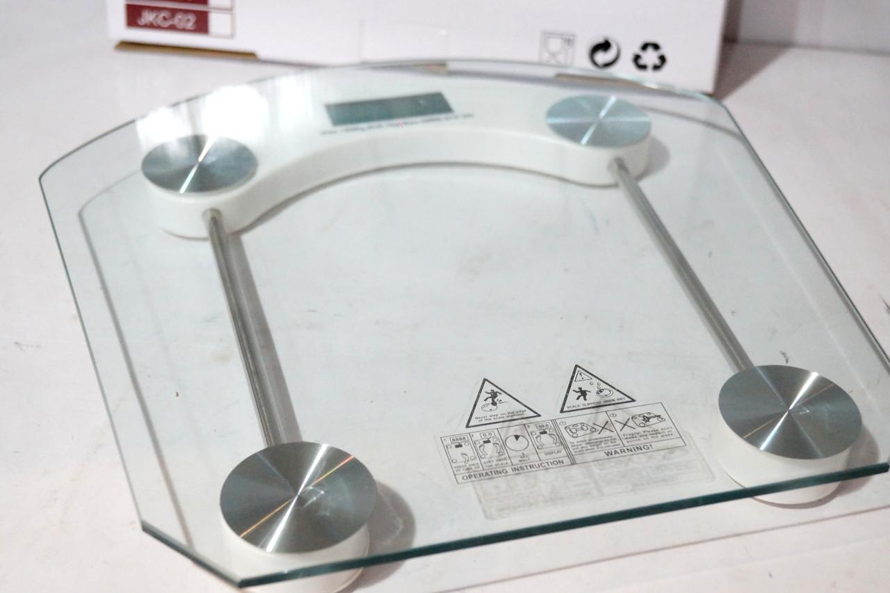 Напольные электронные весы Vitek JKS 01