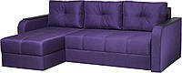Угловой диван Тифани 2.35 на 1.55