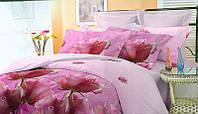 Комплект постельного  белья -полуторный