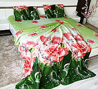 """Комплект постельного белья """"Morning flowers"""""""