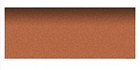 Коньково-карнизная черепица Aquaizol 250х1000 мм виски