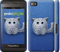 """Чехол на Blackberry Z10 Барс """"554c-392"""""""