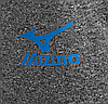 Брюки спортивные (серый меланж) Mizuno Heritage Rib Pants K2GD7502-07, фото 2