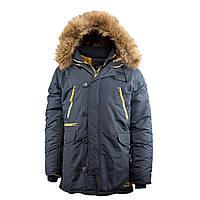 Зимняя мужская куртка N3b Inclement Alpha Industries