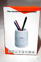 Портативная Bluetooth колонка HF-06, фото 1