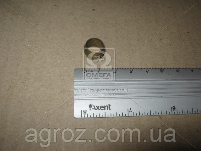 Муфта коническая под штуцер трубок d-10 мм (медная) (покупн. ГАЗ) 298334-П - Агрозапчасти в Днепре