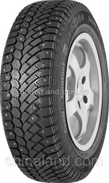 Зимние шины Continental ContiIceContact 4x4 265/60 R18 110T Германия 2017