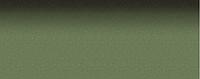 Коньково-карнизная черепица Aquaizol 250х1000 мм зеленая
