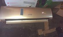 Тепловая штора Crown HW2067 мощность 3.3 кВт+пульт