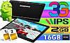 Мега Игровой! Планшет-Телефон Galaxy Tab Pro 10 8 Ядер 2GB + 16GB 3G Android 6
