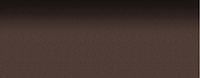 Коньково-карнизная черепица Aquaizol 250х1000 мм коричневая