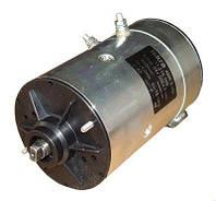 Электродвигатель Letrika Iskra 24V - 3 KW AMK5503