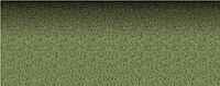 Коньково-карнизная черепица Aquaizol 250х1000 мм малахит