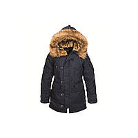 Зимняя женская куртка Altitude, N3-B Women Alpha Industries