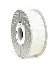 ABS 1.75 мм Белый Пластик Для 3D Печати Verbatim (1 кг)