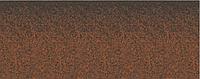 Коньково-карнизная черепица Aquaizol 250х1000 мм осенний клен