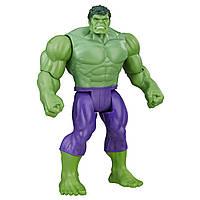 Фигурка Марвел Мстители Халк высотой 15 см. Оригинал Hasbro C0651/B9939