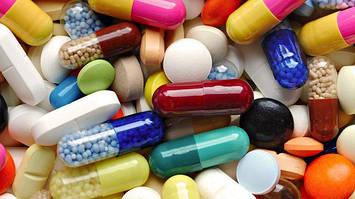5 групп препаратов, которые отбирают у вас витамины и минералы