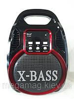 Колонка с микрофоном Golon RX 820 Bluetooth