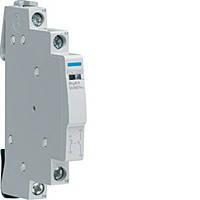 Дополнительный контакт Hager ESC080, 1НО+1НЗ, 0,5м