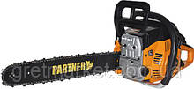 Бензопила PARTNER DC52 (4100 Вт)
