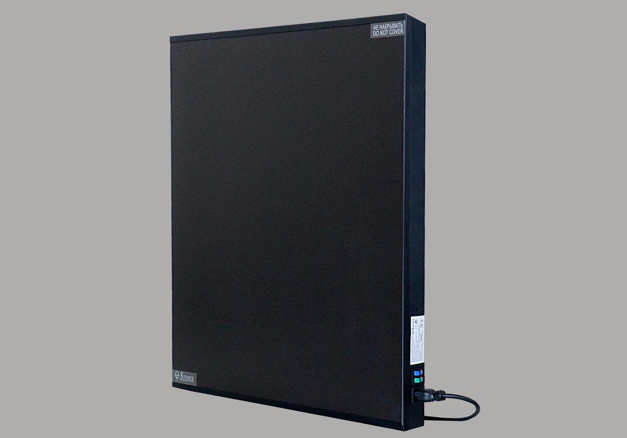 Керамический еко-конвектор УКРОП ЕКО К700ВПД с рисунком с терморегулятором и таймером