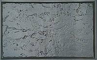 """Форма для изготовления полифасада """"Номер 5 (травертин)"""""""