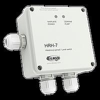 Реле контроля уровня жидкости HRH-7 AC/DC 24-240V ELKOep