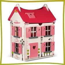 Кукольные домики, мебель