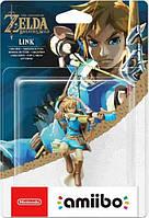 Фигурка Nintendo Amiibo Zelda Archer