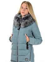Зимняя женская куртка Вика
