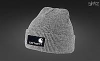 Зимние шапки Carhartt