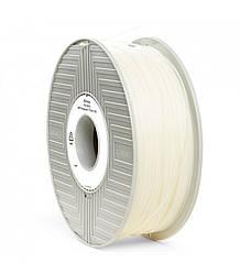 ABS 1.75 мм Прозрачный Пластик Для 3D Печати Verbatim (1 кг)
