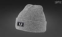Зимние шапки Fred Perry