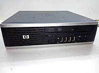 Настольный компьютер HP Compaq 8000 Elite Ultra Slim USDT C2D E7500/4GB DDR3/250Gb