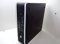 Настольный компьютер HP Compaq 8300 Elite Ultra Slim USDT i3-2120 3,3GHz/4GB DDR3/320Gb
