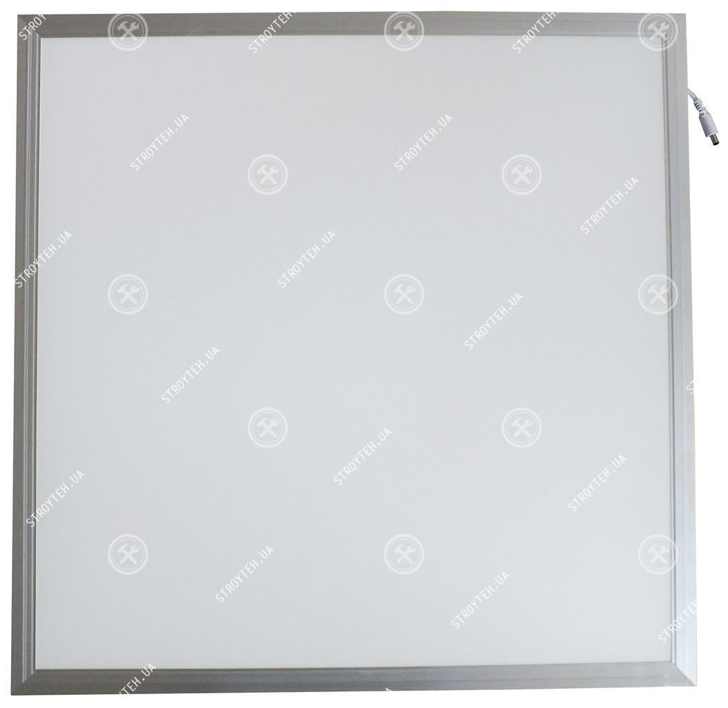 Works LP3645-SR-slim LED светильник квадратный врезной (595х595х12 мм) - NewSale в Днепре