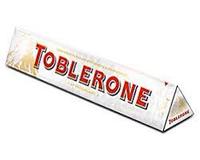 Шоколад Tоblerone Швейцария