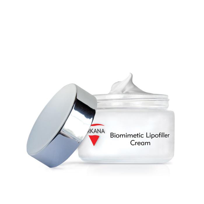Биомиметический ночной крем Arkana Biomimetic Lipofiller Cream