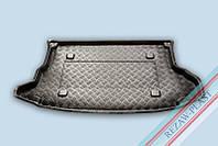 Коврик в багажник Hyundai Tucson 04-