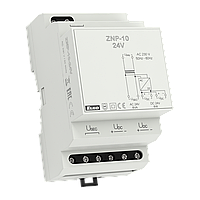 Блок живлення ZNP-10-24V вих. AC/DC 24V ELKOep
