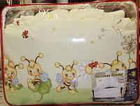 Комплект постельного белья в кроватку Пчелка Greta