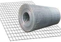 Сетка металлическая для стяжки 100*100*3мм/1,0*2м
