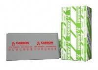 Плиты из пенополистирола Carbon Eco 118*58*5см/0,27376м3/8шт/уп