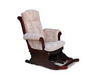"""Кресло - качалка. Мягкая мебель Черкассы """"КРЕАЛЬ"""" ТМ Сreale"""