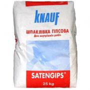 Шпаклевка Knauf Satengips 25 кг (Сатенгипс)