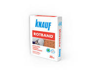 Гипсовая штукатурка KNAUF (Кнауф) ROTBAND (30 кг)