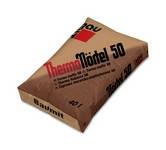 Термомертель 50 термоизоляционный раствор 20 (кг) BAUMIT, Кладочная смесь